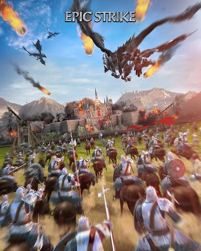 Clash of Kings screenshot 9