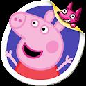 꿀꿀! 페파는 즐거워 : 페파피그 icon