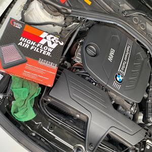320d M Sport  f30 中期のカスタム事例画像 tktktvさんの2019年09月29日16:40の投稿