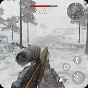 WWII Sniper Soldier - Survival Battle