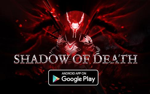 Shadow of Death: Stickman Fighting – Dark Knight 1.26.0.5 8