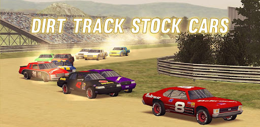 Dirt Track Stock Cars - Apps on Google Play