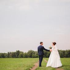 Wedding photographer Nadezhda Kurtushina (nadusha08). Photo of 09.01.2017