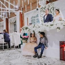 Wedding photographer Chingis Duanbekov (ChingisDuanbeko). Photo of 15.04.2018