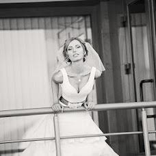 Wedding photographer Mikhail Bush (mikebush). Photo of 02.03.2014