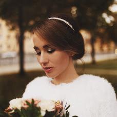 Wedding photographer Olga Veremchuk (overemchuk). Photo of 12.01.2017