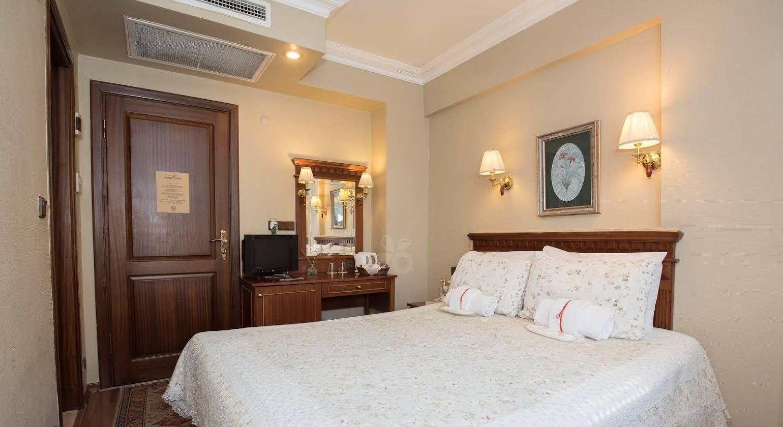 Emine Sultan Hotel