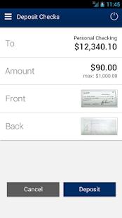 First Atlantic Mobile Banking- screenshot thumbnail