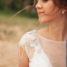 Wedding photographer Anya Agafonova (anya89). Photo of 12.02.2018