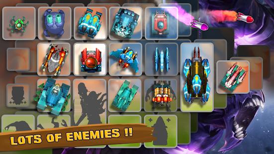 Tower Defense: Alien War TD- screenshot thumbnail