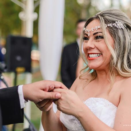 Wedding photographer Alexandre Mereu (alexandremereu). Photo of 13.01.2018