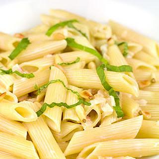 Pine Nut Sauce Pasta Recipes.