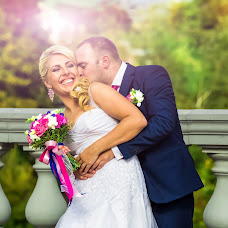 Wedding photographer Natalya Vasiliadi (Nvasiliska). Photo of 17.02.2016