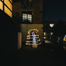 Wedding photographer Eneka Stewart (enekastewart). Photo of 22.11.2016