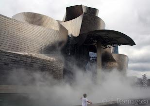 Photo: Rising Mist