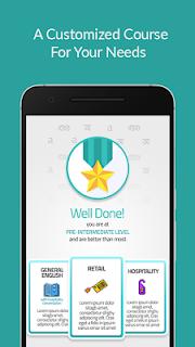 enguru: Spoken English App screenshot 02