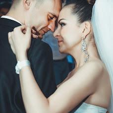 Wedding photographer Oleg Kedrovskiy (OlegKedr). Photo of 12.09.2014