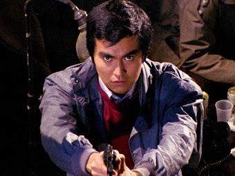第8話 1983,西部署配属 -五代 純-