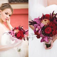 Wedding photographer Kseniya Gucul (gutsul). Photo of 10.05.2016