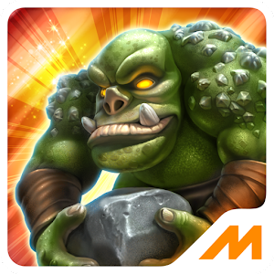 Toy Defense 3: Fantasy – TD v1.18.0 APK