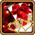 Valentines Greetings HQ LWP icon