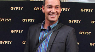 Craig Revel Horwood blames Katya Jones for Seann Walsh smooch