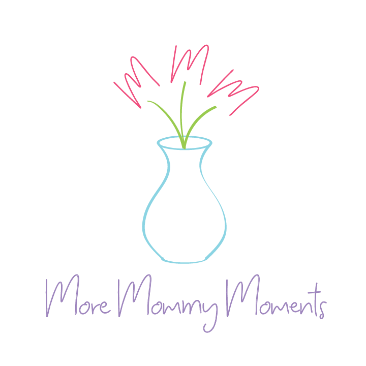More Mommy Moments Logo
