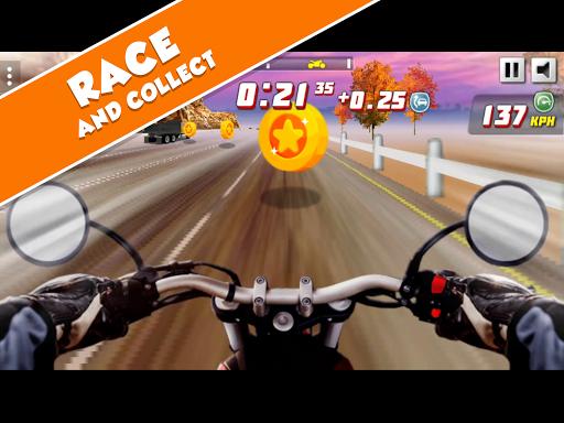 Highway Rider Extreme - 3D Motorbike Racing Game 20.17.50 screenshots 8