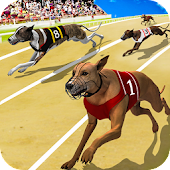 Dog Crazy Race Simulator