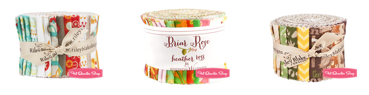 Jelly Roll Jam Fat Quarter Shop Free Pattern Pile O