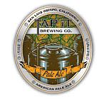 Logo of Tap It APA