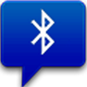 Bluetooth Barcode icon