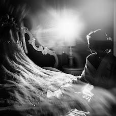 Wedding photographer Evgeniya Rossinskaya (EvgeniyaRoss). Photo of 11.12.2018