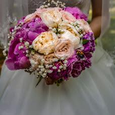 Wedding photographer Elena Kuzmenko (KLENA). Photo of 04.07.2016
