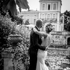 Wedding photographer Eric Mary (regardinterieur). Photo of 20.09.2017