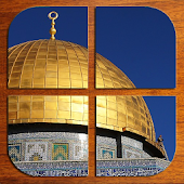 Islam Puzzle app (for Muslims)