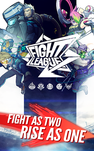 Fight League 1.7.0 screenshots 1