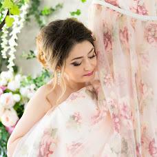 Wedding photographer Marina Bazhanova (id24448806). Photo of 21.04.2018
