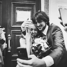 Wedding photographer Yuliya Krapotkina (u2ka). Photo of 18.08.2014