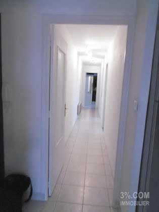 Vente appartement 5 pièces 69,59 m2
