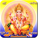 Ganesha Chaturthi icon