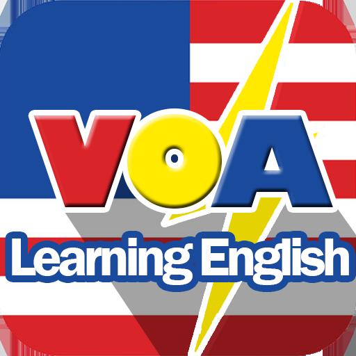 VOA Learning English 2017