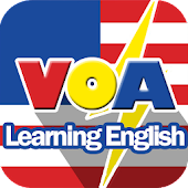 VOA Learning English 2017