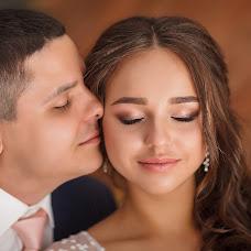 Wedding photographer Nataliya Urlis (Natey). Photo of 14.09.2018