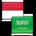 Kamus Arab - Indonesia Offline icon