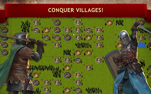 Game Tribal Wars APK for Windows Phone