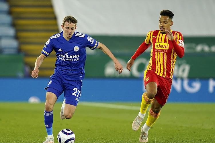 Premier League : avec un Castagne décisif, Leicester déroule contre West Brom