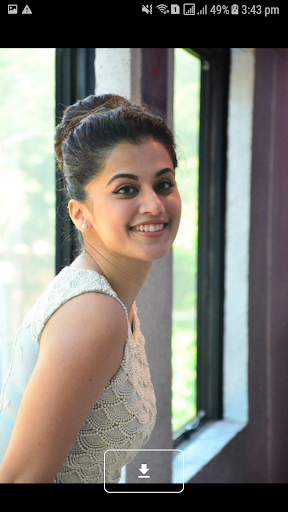 Taapsee Pannu Photo screenshots 1