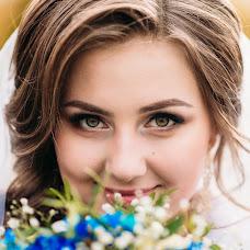 Wedding photographer Kseniya Abramova (abramovafoto). Photo of 20.10.2017