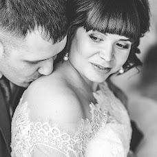 Wedding photographer Mariya Barabanova (MissMary). Photo of 17.03.2017